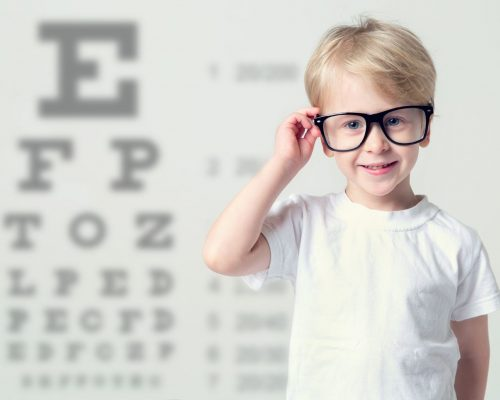 Concerned About the Eye Care of Your Family?